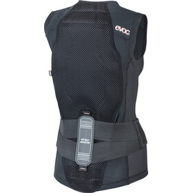 EVOC Protector Vest Lite - Protection Femme - noir